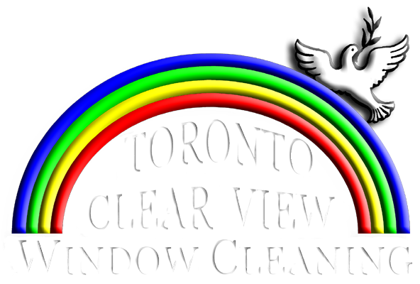 Toronto Clearview Window Cleaning Logo