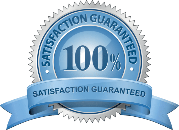 window and gutter cleaning satisfaction guaranteed