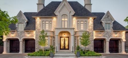 Richmond Hill Large Home