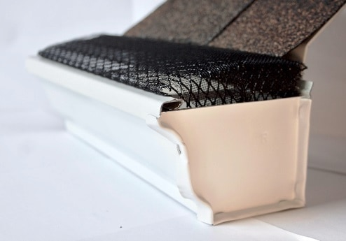 Diamond Back Gutter Protection